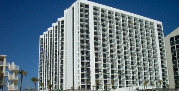 4 Bedroom Beach Rentals Florida
