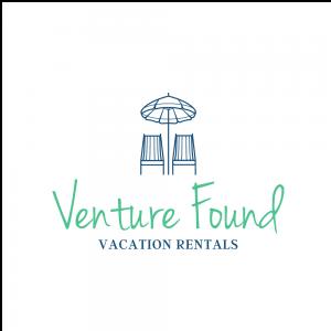 Venture found logo 2