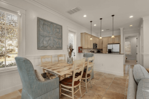 rental dining rooms