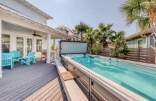 Vacation Rental Private Pool